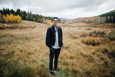 Photo of Pierce Gainey