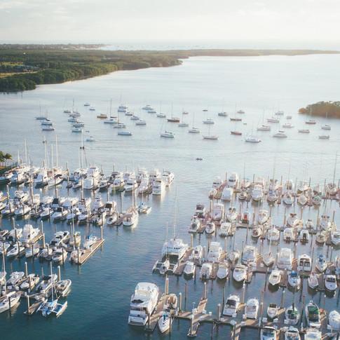 Miami Boats