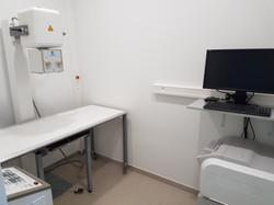 Echographie - Radiologie