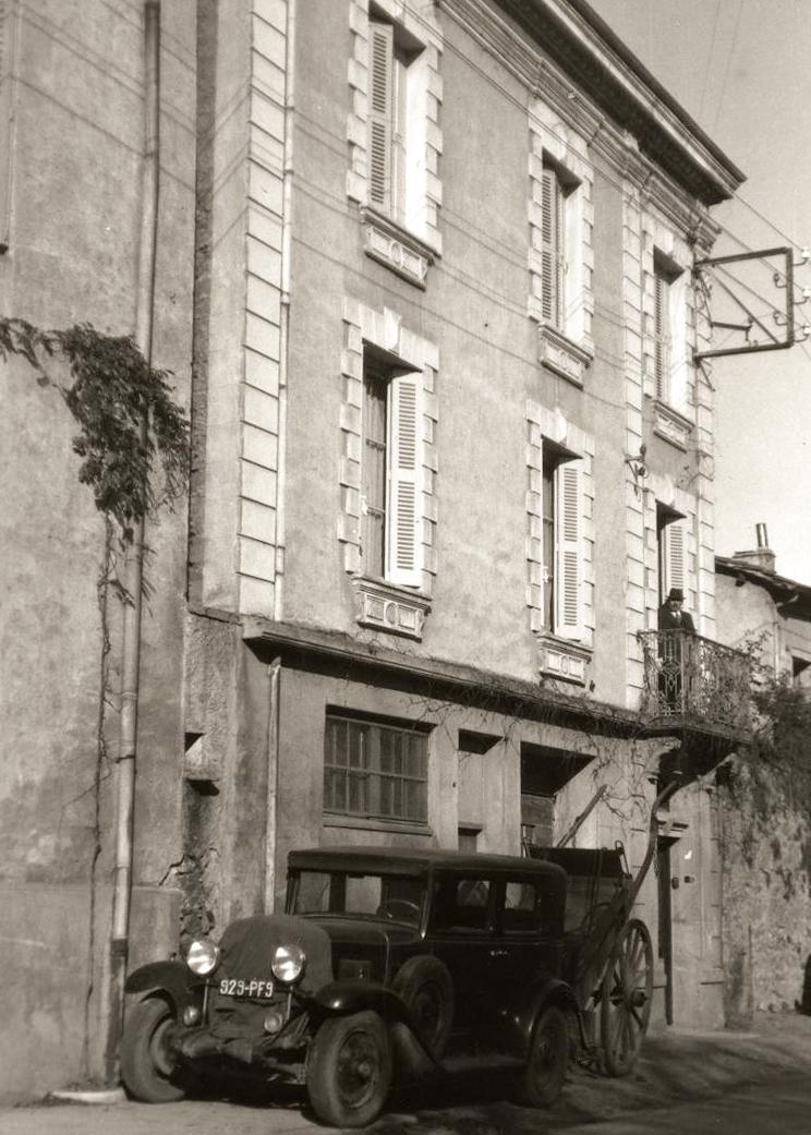 La clinique historique fondée au XIX