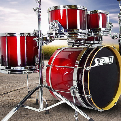 Sleishman Pro Series - 5pc Fusion Set