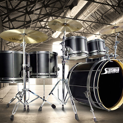 Sleishman Pro Series - 6pc Studio Set