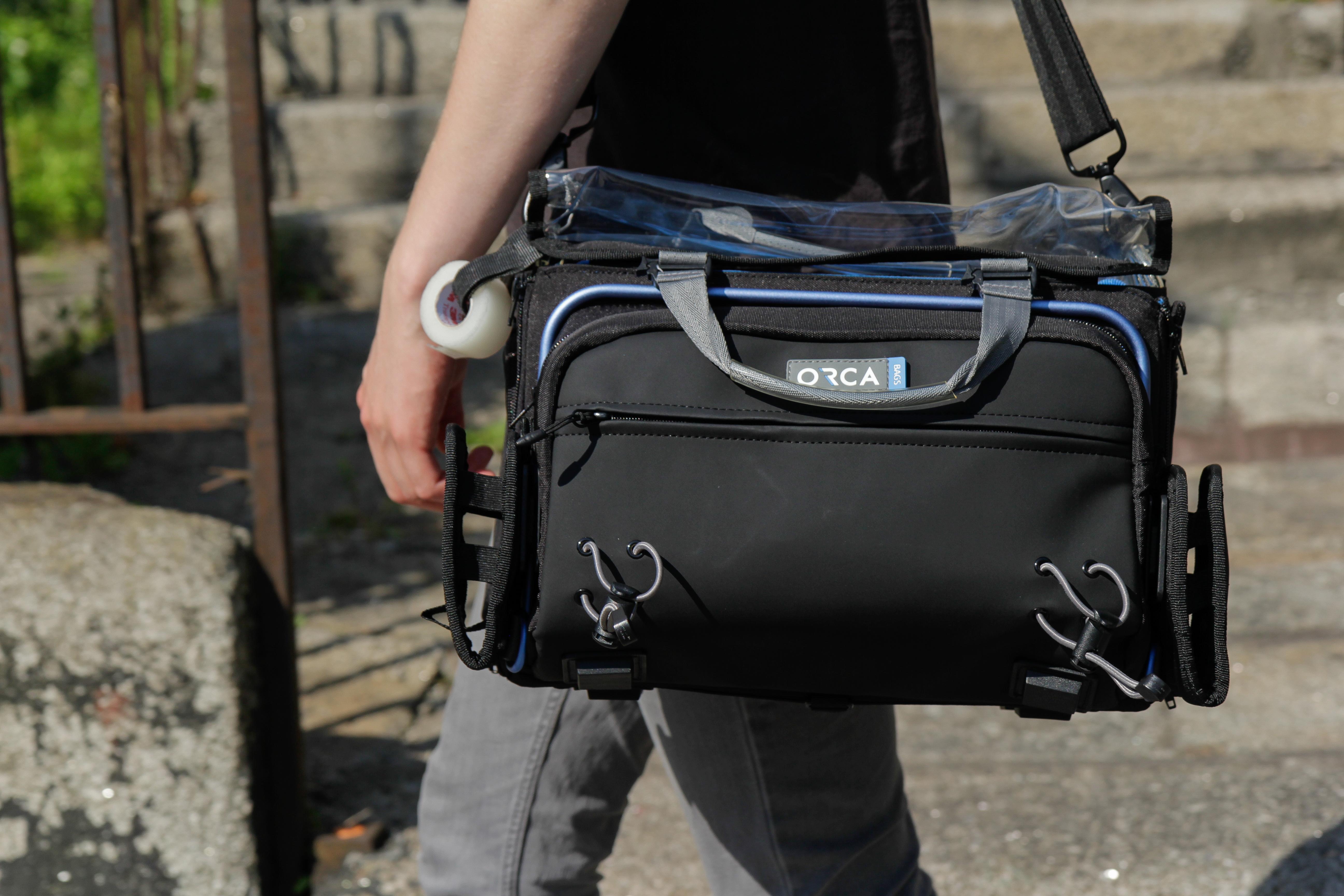 Orca-OR 32 Mixer Bag