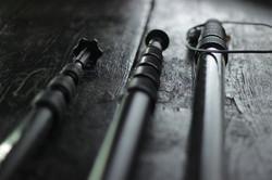 Ambient, Gitzo and K-Tek Boom Poles