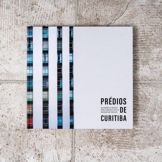 Prédios de Curitiba