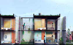 Projeto urbano