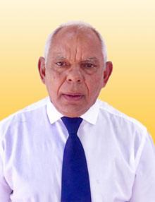 Aimoré João de Souza