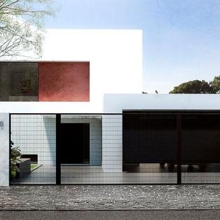 Casa Hoffmann