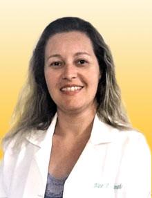 Aline M. Magalhães