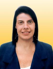 Maria Cristina Engers