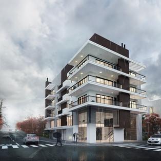 Edifício Manoel Ribas