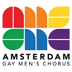 AMSTERDAM GAY MEN'S CHORUS