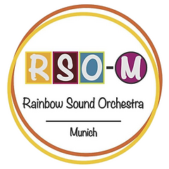 RAINBOW SOUND ORCHESTRA - MUNICH