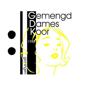 GEMENGD DAMES KOOR