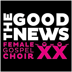 THE GOOD NEWS FEMALE GOSPEL CHOIR