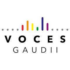CHOR VOCES GAUDII
