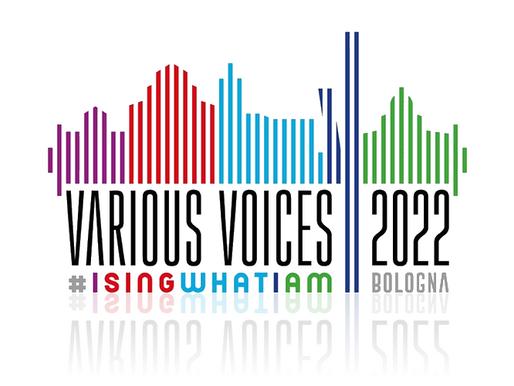 VARIOUS VOICES 2022 - BOLOGNA