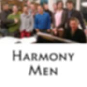 HARMONY MEN