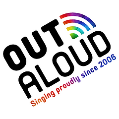 OUT ALOUD