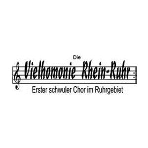 VIELHOMONIE RHEIN-RUHR