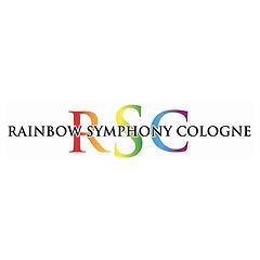 RAINBOW SYMPHONY COLOGNE