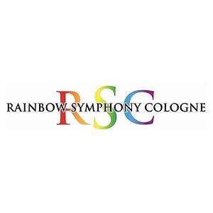 RAINBOW SYMPHONIE COLOGNE