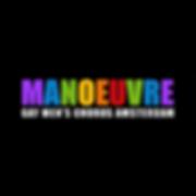 MANOEUVRE GAY MEN'S CHORUS AMSTERDAM