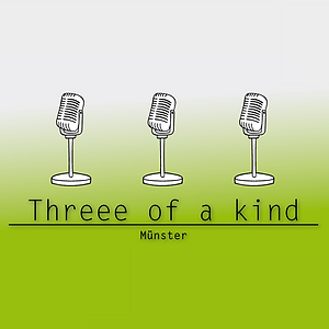 THREEE OF A KIND