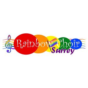 SURREY RAINBOW CHOIR