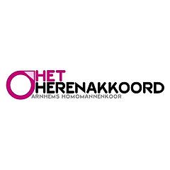 HET HERENAKKOORD