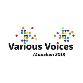 14TH FESTIVAL VARIOUS VOICES2018 MUNICH