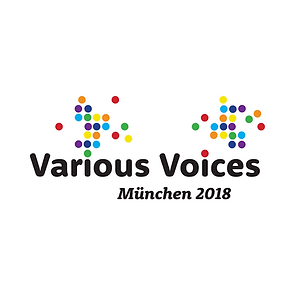 14TH FESTIVAL VARIOUS VOICES 2018 MUNICH