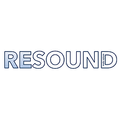 RESOUND MALE VOICES