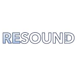 RESOUND MALE VOICES