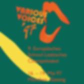 9TH FESTIVAL VARIOUS VOICES 1997 MUNICH