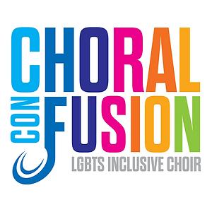 CHORAL CON FUSION - LGBTS INCLUSIVE CHOIR