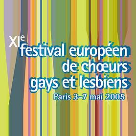 11TH FESTIVAL VARIOUS VOICES 2005 PARIS