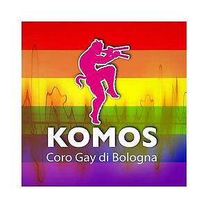 KOMOS CORO GAY DI BOLOGNA