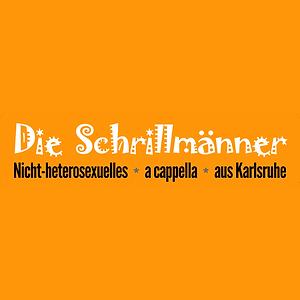 DIE SCHRILLMÄNNER