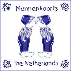 MANNENKOORTS