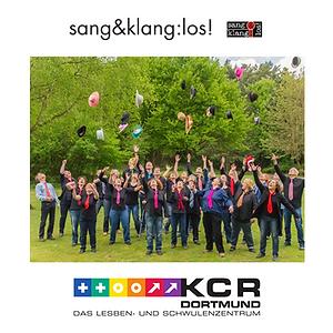 SANG&KLANG:LOS!