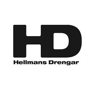 HELLMANS DRENGAR