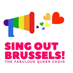 SING OUT BRUSSELS!