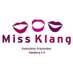 MISS KLANG - GEMISCHTER FRAUENCHOR HAMBURG E. V.