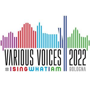 Various Voices 2022 Bologna
