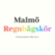 MALMÖ REGNBÅGSKÖR