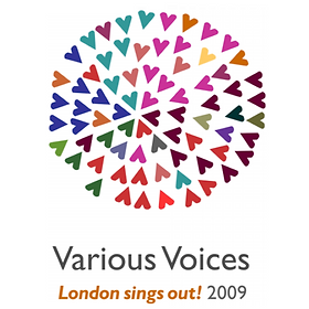 12TH FESTIVAL VARIOUS VOICES2009 LONDON