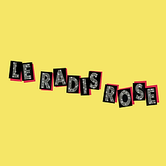 LE RADIS ROSE