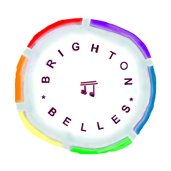 THE BRIGHTON BELLES WOMEN'S CHORUS