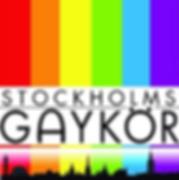 STOCKHOLMS GAYKÖR